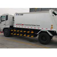 Wholesale Refuse Rear Loader Garbage Truck from china suppliers