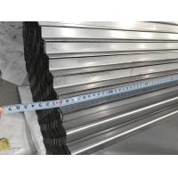 China ASTM A276 MATERIAL 304 /304L 316 /316L 321 stainless steel angle bar(Angulares de acero inoxidable material 304) wholesale
