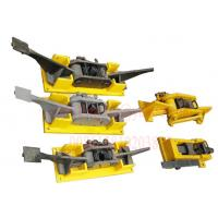 China Diamond Core Drilling Tools Foot Clamp Dead Weight Clamp And Jaws For Drilling on sale