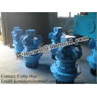 China planetary gearbox for hydraulic winch (GFP/GFR series) on sale