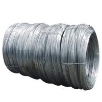 China Welded Stainless Steel Cold Heading Wire Bright Surface ASTM Standard wholesale