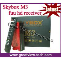 China New Skybox M3 hd 1080p  pvr receiver wholesale