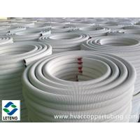 High pressure connecting plastic coated copper pipe for for How to connect pvc to copper water pipe