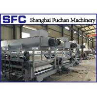 China Professional Sludge Thickening And Dewatering System For Chemical Industry on sale