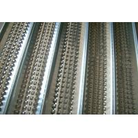 China Construction Steel Corrugated Sheets Formwork High Rib Mesh Malaysia 2m Length wholesale