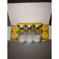 China Lyophilized Powder Anabolic Steroid Injection / PEG MGF Peptide 2mg*10 vials For Anti Aging wholesale