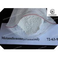 Wholesale Steroids Dbol Metandienone oral Methandrostenolone Dianabol CAS 72-63-9 from china suppliers