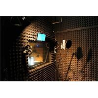 China Recording Studio Soundproofing Foam for Walls Flame Retardant Environment Friendly wholesale