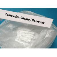 China Nolvadex Powder Tamoxifen Citrate CAS 54965-24-1 Anti Estrogen Bodybuilding wholesale