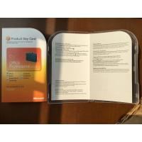 Buy cheap Original Office 2010 Professional product key card (PKC) from wholesalers