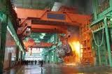 China Special Environment Use Foundry and Casting Overhead Crane Double Beam High Duty wholesale
