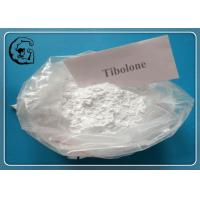 China Raw Materials Tibolone Livial Tibofem Anti-aging Drugs CAS 630-53-5 wholesale