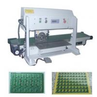 China High Precision V-Cutting Machine , Hand Cutting machine CWV-2A wholesale
