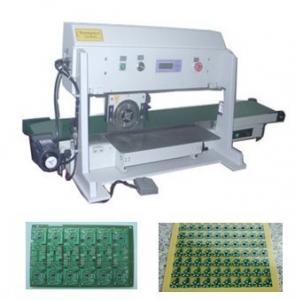 China High Precision V-Cutting Machine , Hand Cutting machine CWV-2A wholesale