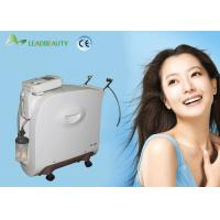 Wholesale Beauty Oxygen Jet Peel Machine / Effectively Professional Facial Oxygen Machine from china suppliers