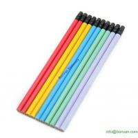 China Neon Highlighter Pencil, HB drawing wooden Hb pencil, Hb graphite pencil wholesale