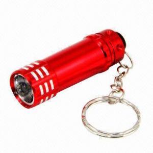 China LED Flashlights, Measures 55 x 12mm wholesale