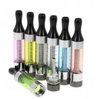 China Changeable Coil clearomizer T3 2.4ml huge capacity wholesale price wholesale