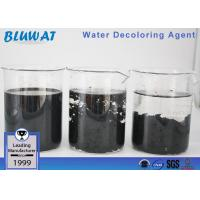 Buy cheap Sewage Water Decoloring Agent Purification Of Water COD & BOD Remover from wholesalers