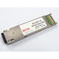China Multi Mode 10G XFP Transceiver Compatible Extreme 10122 wholesale