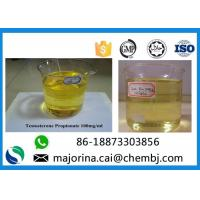 China Testosterone Propionate Injectable Oil Tests P Roid Liquid for Bodybuilder wholesale