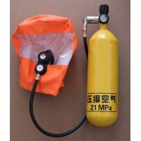 China Fire fighting emergency escape air breathing device wholesale
