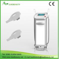 China German 10.4 screen 10HZ fast SHR ipl Hair removal machine with CE wholesale