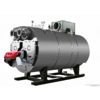 China Large Industrial Oil Boiler Explosion Proof Low Pressure Large Radiate Heating Surface wholesale