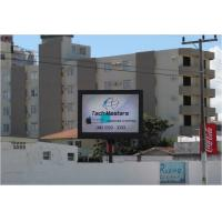 China 1R1G1B Front Service P16 Outdoor LED Display , Video LED Display wholesale
