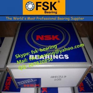China NSK Withdrawal Sleeves AHX319 Adapter Sleeves 22219-E1-K Bushings wholesale