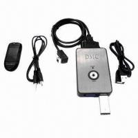 Buy cheap Car USB Player, SD and Aux-in Interface from wholesalers