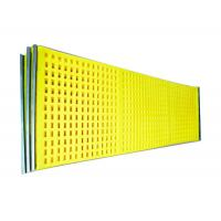China Weather-resistant And Anti-aging PU Sheets PU Screen Mesh Durable  For Insect Preventing wholesale