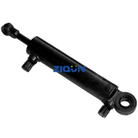 China Truck Cabin Tilt Stable 1825004010 KAMAZ Hydraulic Cylinders wholesale
