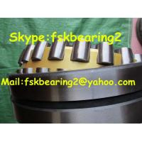 China Double Row Spherical Bearings 24134CAK / W33 170mmID 280mmOD 109mm Bore wholesale
