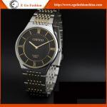 Fast&Furious 7 Unisex Watches Stainless Steel Strap Vintage Watch Retro Watch