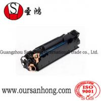 China Go Green Remanufactured toner cartridge CC388A for HP Laserjet P1007/P1008/M1130/M1210/121 on sale