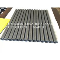 Quality EN10305-1 E235 E355 +SRA +N Precision Steel Tube Cold Drawn Seamless Steel for sale