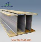 China H beam and I beam wholesale