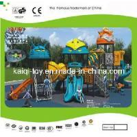China 2012 Colorful Robot Series Outdoor Playground Equipment wholesale