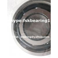 China SKF 3307A Angular Contact Double Row Ball Bearing 35mm x 80mm x 34.9mm on sale