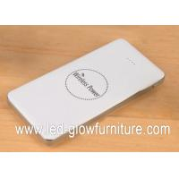 China Fantasy 5V 2A Wireless Power Bank Charger for Iphone and Samsung smart phone wholesale
