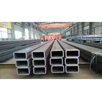 China Durable 3x4 SHS RHS Rectangular Hollow Steel Pipe 2 - 32 mm Thickness wholesale