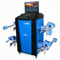 China CCD Wireless Wheel Alignment, with Front Toe Sensor wholesale