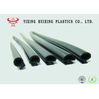 China Door Silicone Rubber Seal Strip Oil Resistance , Rubber Weather Seal Strips wholesale