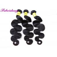 Buy cheap Virgin Peruvian Hair Extensions , Body Wave Hair Extensions from wholesalers