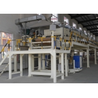 China Mayer Bar BOPP Jumbo Roll Solvent Adhesive Tape Coating Machine wholesale