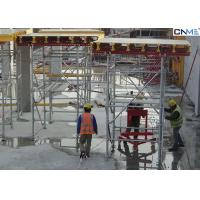 China Raft Slab Formwork For Beams Columns And Slabs Powder Coated / Galvanized Surface Treatment wholesale