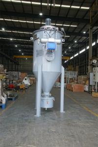 China 2100m3/H Industrial Dust Extraction System wholesale