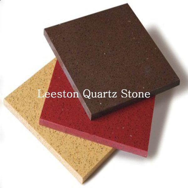 Countertop Edge Materials : Quality Edging and Artificial Stone Countertop Material Quartz for ...