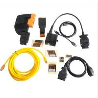 China 80GB BMW Diagnostic Scanner With OPS Multiplexer / OBD-II Cable wholesale